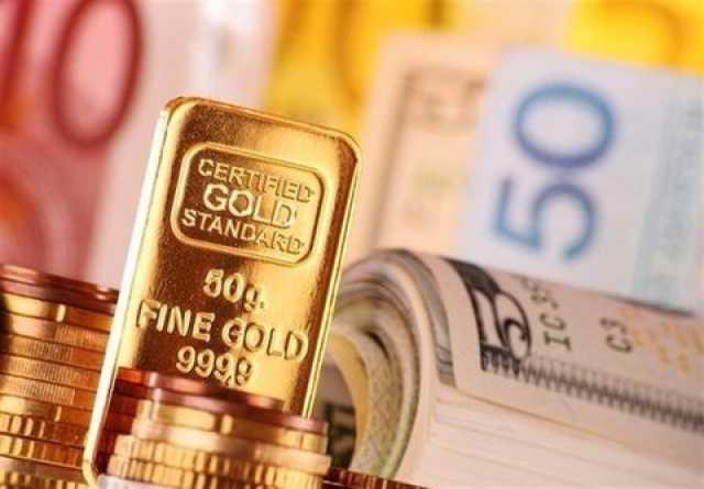قیمت طلا، قیمت سکه و قیمت ارز امروز ۱۳۹۷/۰۹/۰۷