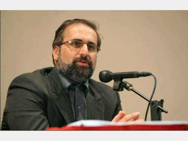 «عبدالرضا داوری» به اتهام همکاری با آمدنیوز بازداشت شد