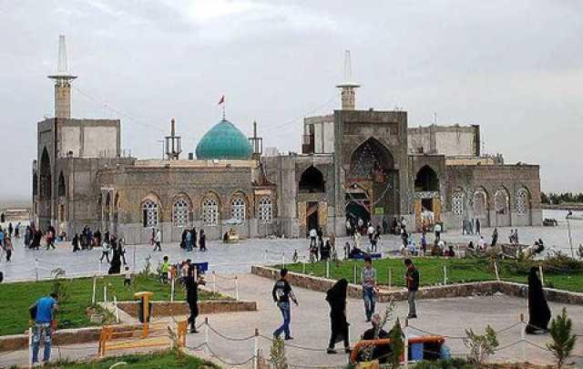 دلایل مهاجرت امامزادگان به ایران