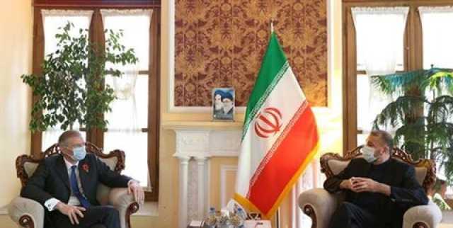 امیرعبداللهیان: پایبندی یکطرفه ایران به برجام قابل دوام و پذیرش نیست