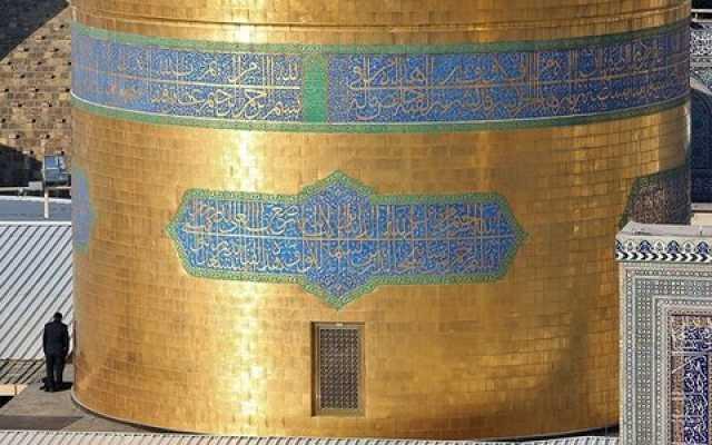 پویش مردمی در پناه جوادالائمه(ع) در مشهدمقدس کلید خورد