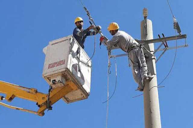 نیروهای شرکت برق مشهد در حالت آماده باش هستند