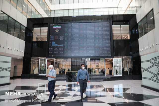 شاخص قیمت سهام در بورس خراسان رشد کرد