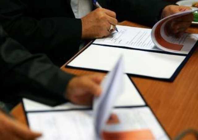 هیچ کارفرمایی با راه اندازی سامانه جامع روابط کار نمی تواند قرارداد سفید امضا ثبت کند