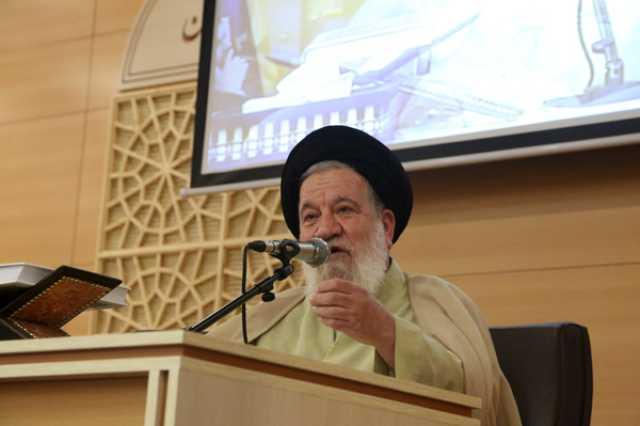 فرزندان خود را با مساجد ارتباط دهید تا بیمه شوند/ مجالس سوگواری اهلبیت(ع) بالاترین نعمت الهی است