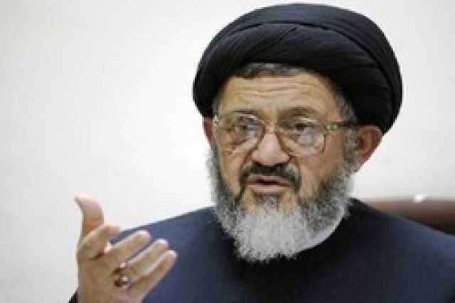 نظام جمهوری اسلامی در ۴۰ سالگی ولادت جدیدی یافت