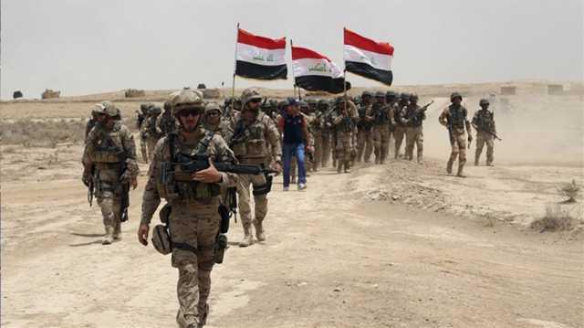 گزارش عملیات اراده پیروزی ضد تروریستهای داعش