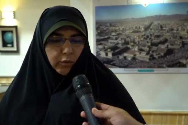 استمرار آموزش خادم یاران خبر و رسانه دستور کار نمایندگی آستان قدس در مازندران