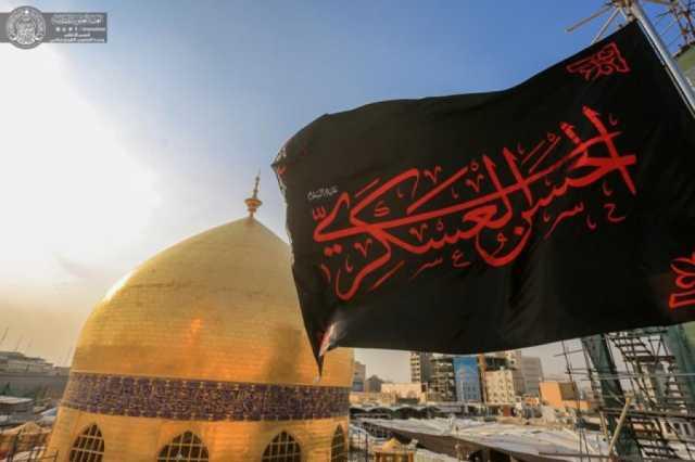 ایام سوگواری شهادت امام حسن عسکری(ع) کدام مسجد برویم؟