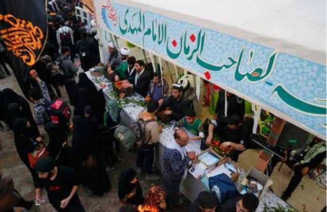 برگزاری دومین همایش بینالمللی «فعالان اربعین» در مشهد مقدس