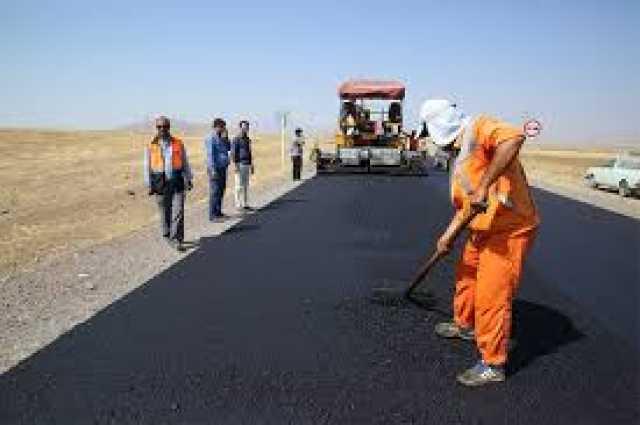 آغاز عملیات اجرای ۱۵ پروژه بهسازی شهر شیروان
