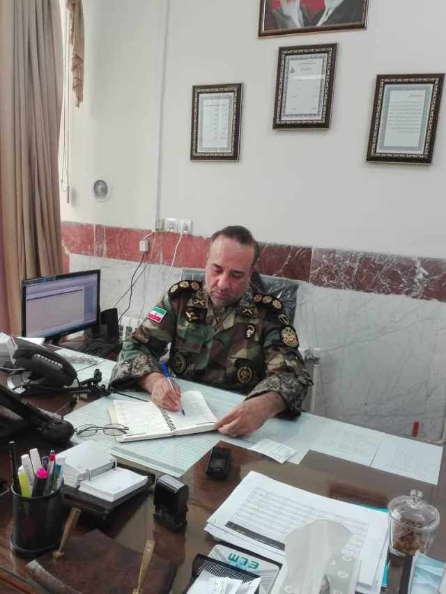 ارتش در هفته دفاع مقدس| از برپایی نمایشگاه تجهیزات تا تجلیل از کادر درمان
