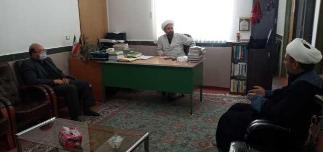 کانون های مساجد شهرستان نیر در رویداد ملی فهما خوش درخشیدند