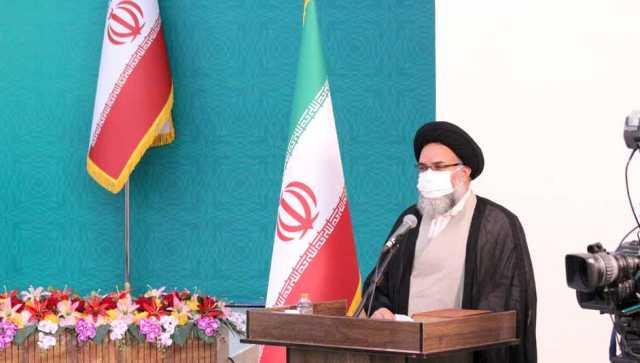 ایران اسلامی علیرغم توطئه دشمنان در اوج شکوه و عظمت قرار دارد