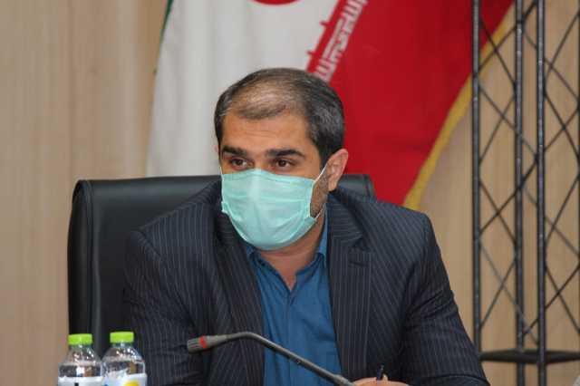 اصناف اهواز برای پیشگیری از کرونا از ورود افراد بدون ماسک جلوگیری کنند