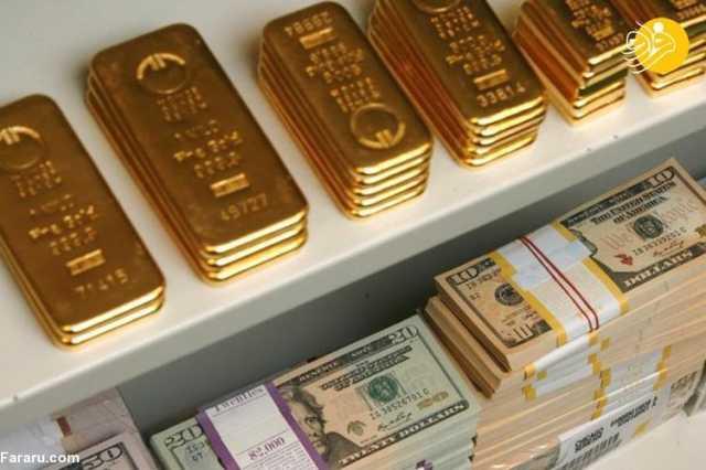 هر گرم طلای ۱۸ عیار ۹۳۹ هزار تومان