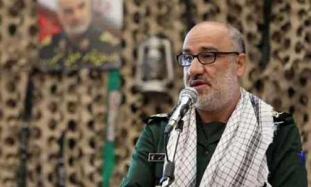 سپاه پاسداران حافظ انقلاب اسلامی است