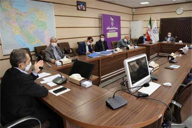 تمهیدات ستاد انتخابات آذربایجانشرقی برای حفظ سلامت رایدهندگان
