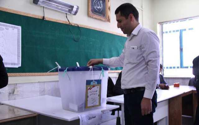 حضور در انتخابات مهمترین کار امروز مردم شهرستان بن است