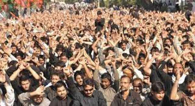 تامین امنیت شیعیان پنجاب در ماه محرم در دستور کار قرار گرفت