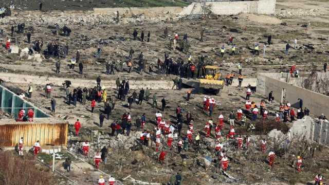 ماجرای اصابت موشک به هواپیمای اوکراینی چیست؟ ادعای رسانههای غربی و تکذیب ایران+عکس