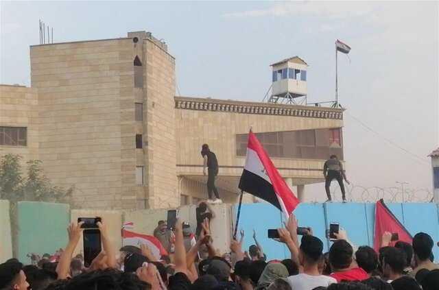 ۳ روز عزای عمومی در عراق به یاد کشتهشدگان اعتراضات
