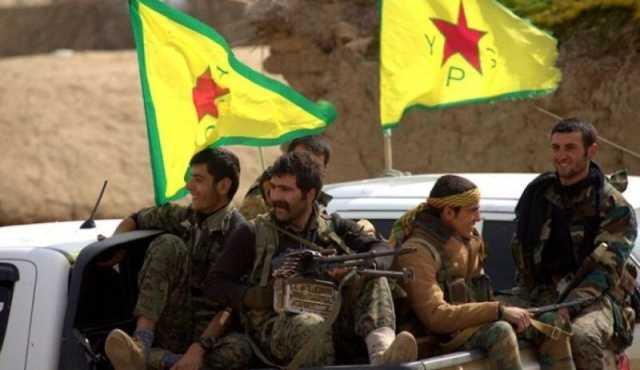 نیروهای کُرد سوریه عملیات علیه داعش را متوقف کردند