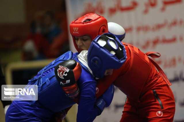 زنان اصفهان به مقام قهرمانی مسابقات ووشوی کشور رسیدند