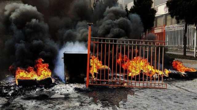 نماینده مجلس: در ناآرامیهای ماهشهر تعداد زیادی از افراد کشته شدهاند