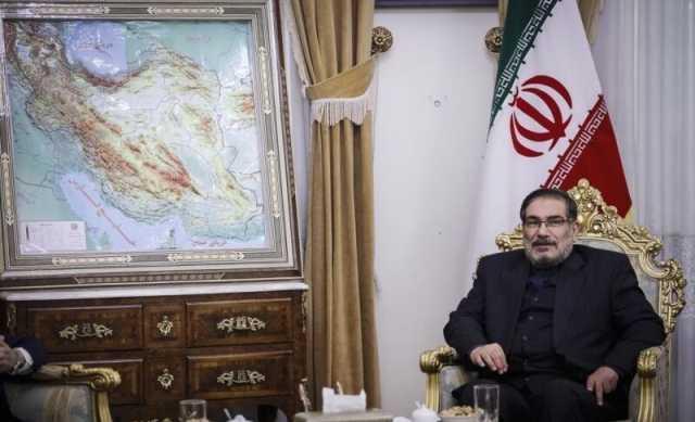 شمخانی: ۸۵ درصد از جانباختگان حوادث اخیر در استان تهران به صورت مشکوک کشته شدهاند+فیلم