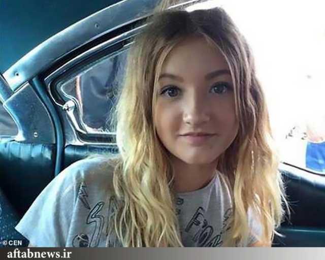 سوئد در شوک یک جنایت؛ بریده شدن سر دختر سوئدی توسط پسر عراقی+عکس