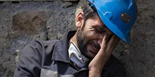 جسد بیجان دو معدنکار پیدا شد