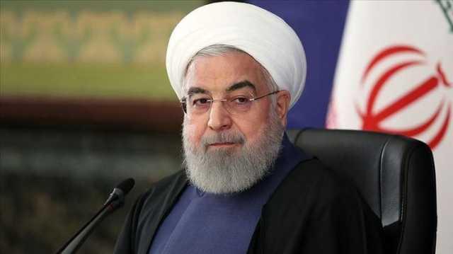 انتقاد شدید روحانی از صداوسیما و نامزدهای اصولگرا: در این انتخابات جفاها و ظلمهای بسیار بدی شد