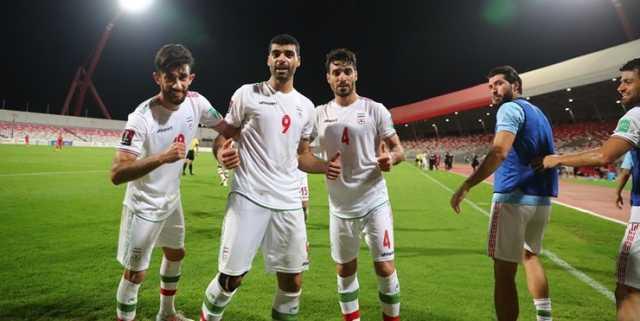 برتری پرگل ایران مقابل کامبوج در پایان نیمه اول/ یک پنالتی از دست رفت