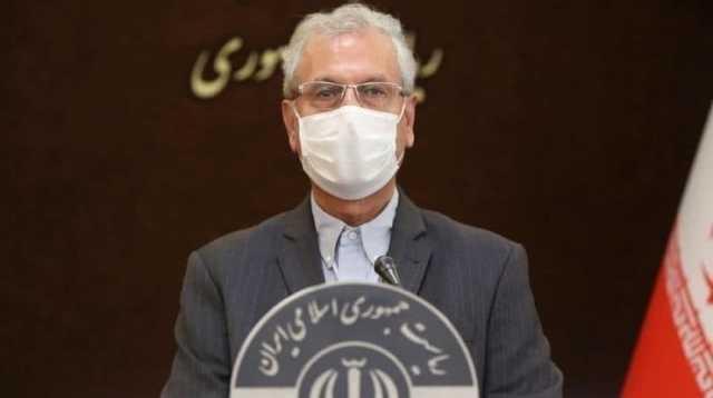 تکذیب ارسال نامه بایدن به ایران