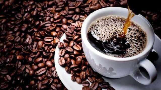 قیمت قهوه رکورد زد