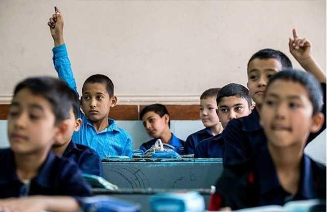 طالبان: مدارس پسرانه از فردا آغاز میشوند/ خبری از مدارس دخترانه نیست