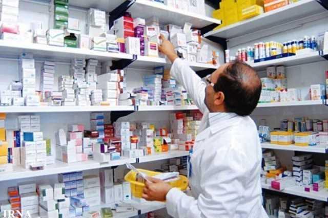 ۱۰۰۰ مقام دولتی داروخانه دارند