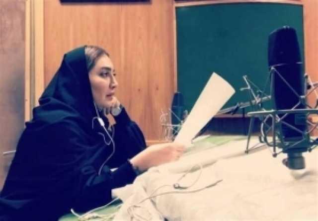 شیرین بهرامی درگذشت + ویدئو