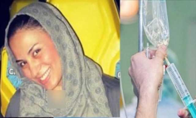 زوایایی پنهان از ماجرای ۸ روز شکنجه ورزشکار معروف گمشده/ خواهر لیدا کاوه: میخواستند قلب او را دربیاورند!