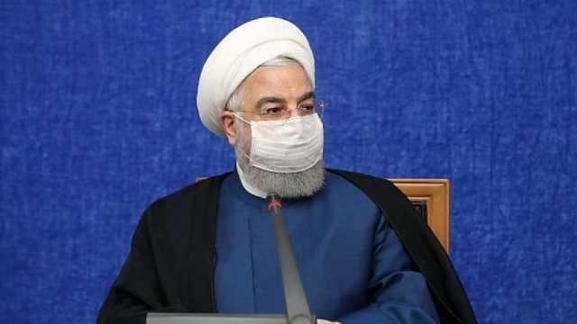 روحانی: هدف دشمنان ایجاد هیجانزدگی و بیبرنامهگی در مدیریت کشور است
