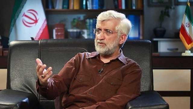 جلیلی: ۱۰۰ روز آینده روحانی، فرقی با هشت سال گذشتهاش نخواهد داشت