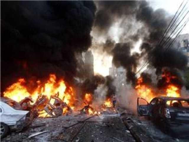 جزئیات جدید از انفجار تروریستی در کربلا/ داعش مسئولیت این حمله تروریستی را برعهده گرفت