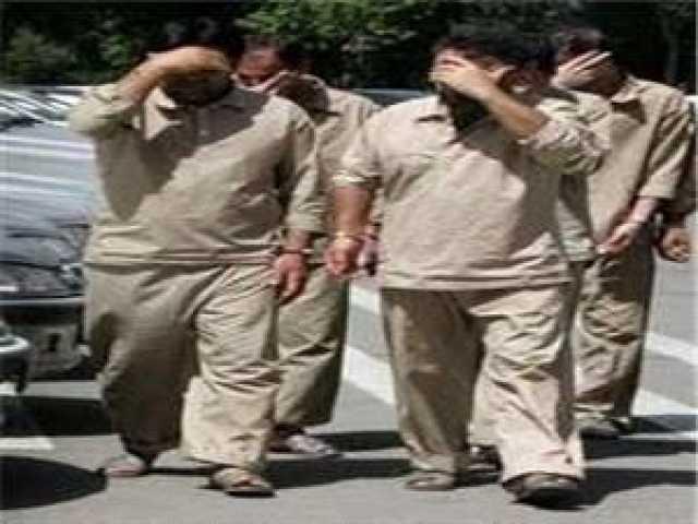 جاعلان گذرنامه در پايتخت دستشان رو شد