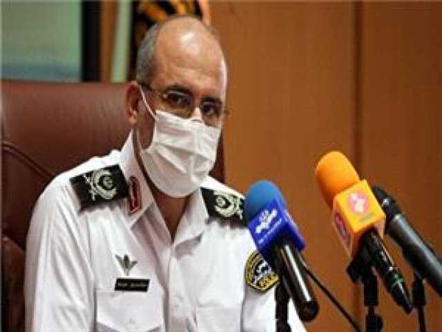 پلاک هاي غير بومي ساکن تهران جريمه کرونايي نميشوند