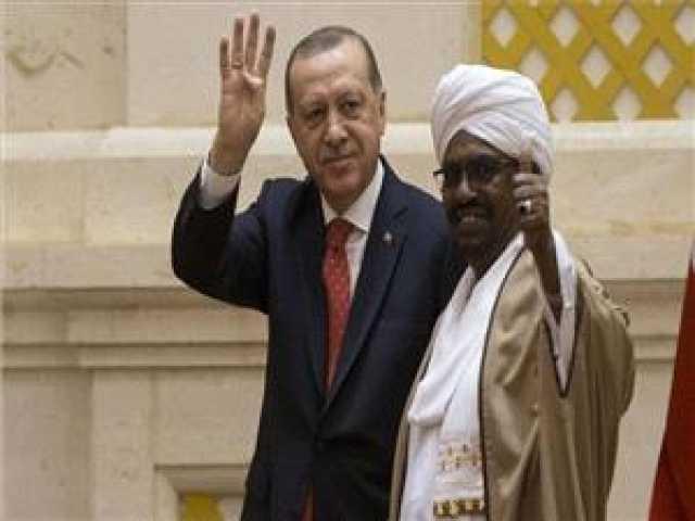 نگراني مصر از حضور ناگهاني ترکيه در سودان