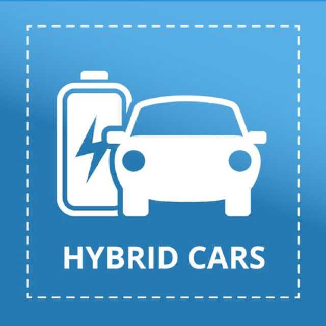 خودروهای هیبرید چیست؟ انواع خودروهای هیبرید