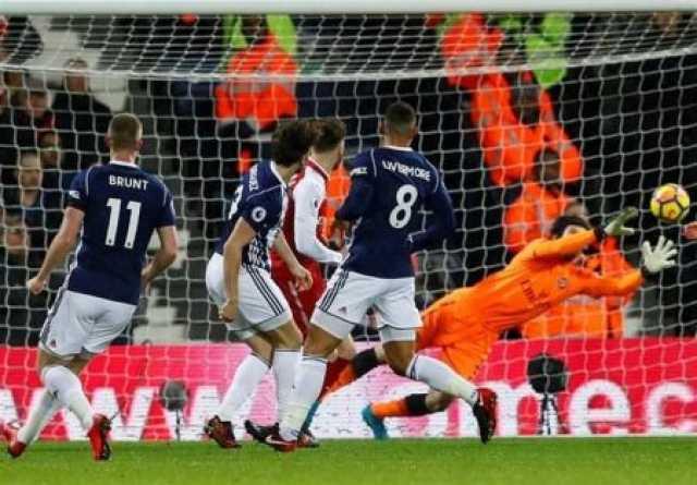 هفته بیست و یکم لیگ برتر انگلیس؛ آرسنال با پنالتی پیروزی را از دست داد