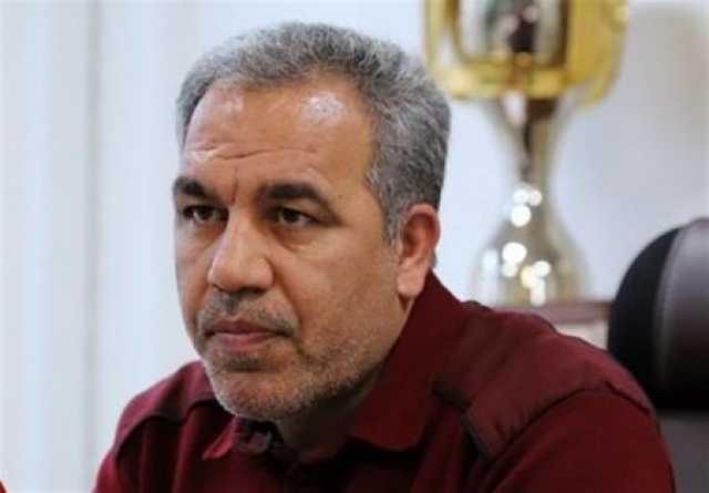 عرب: هواداران یک درصد هم به جدایی برانکو فکر نکنند