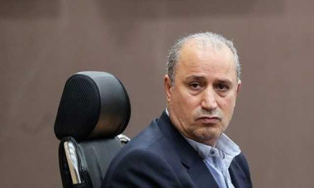 تاج: نمیدانم قاضیزاده حلال و حرام را میداند یا نه!